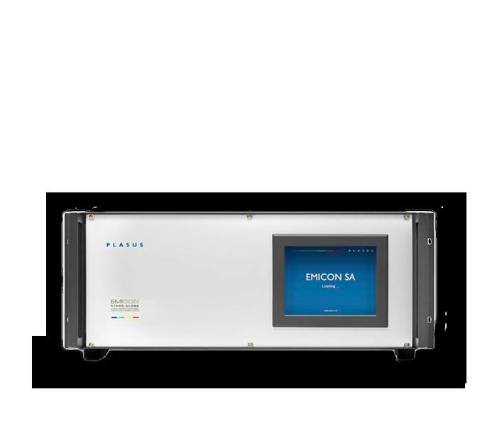 robeko - Plasma Monitoring & Process Control