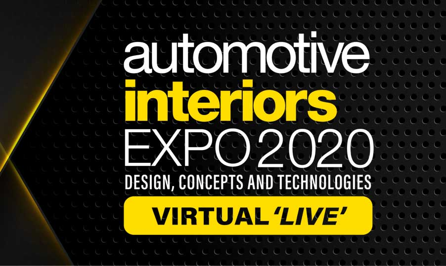 AUTOMOTIVE INTERIORS EXPO 2020