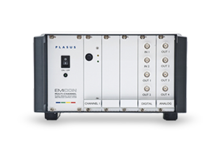EMICON HR | Plasma Monitor and Process Control System