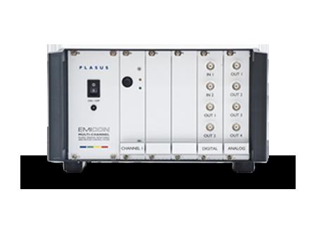 EMICON MC | Plasma Monitor and Process Control System