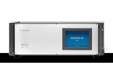 EMICON SA | Plasma Monitor and Process Control System