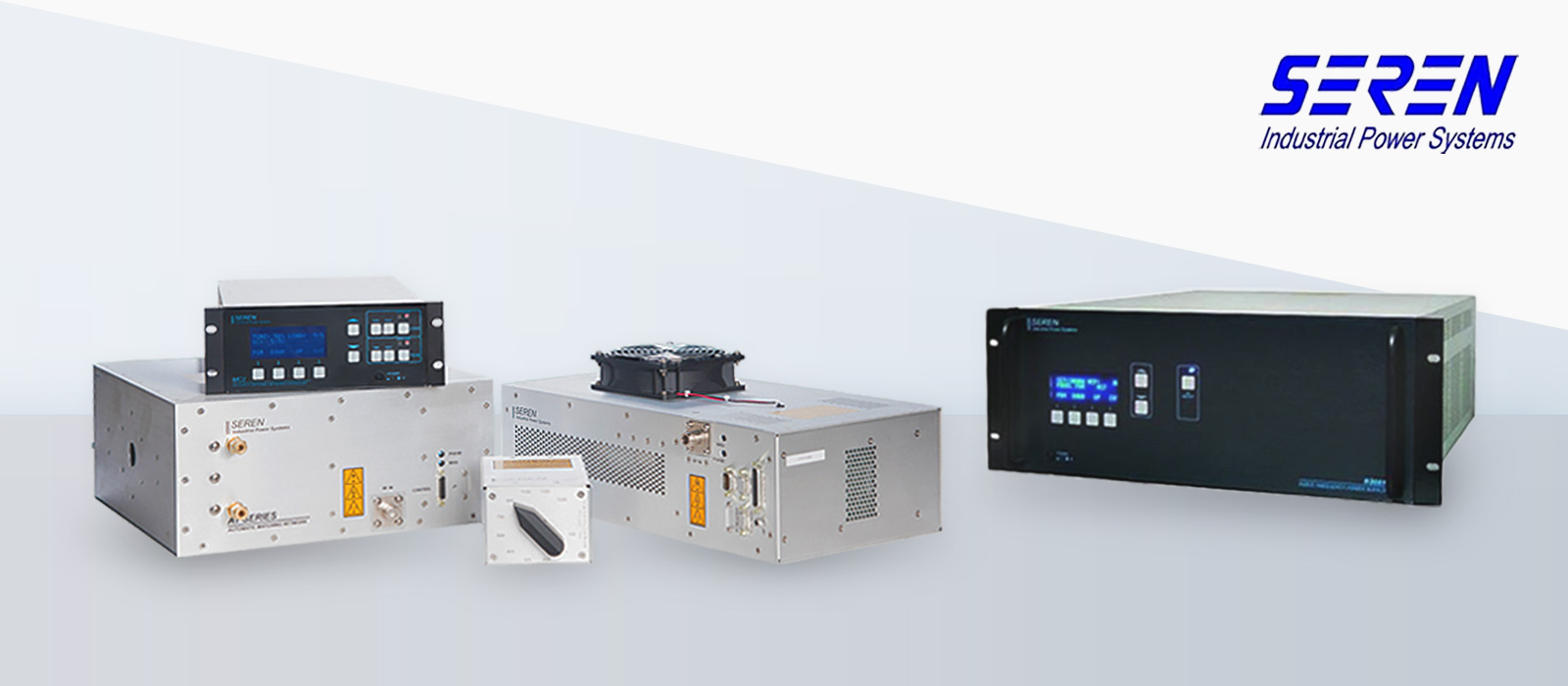 SEREN | HF-Generatoren