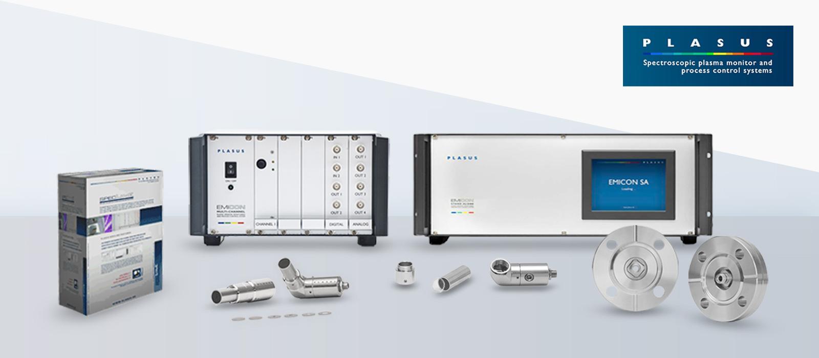 PLASUS | Plasma Monitoring & Process Control