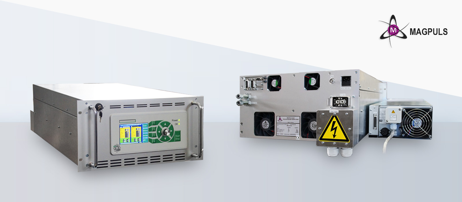 MAGPULS | Puls Generatoren