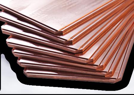 Copper Targets