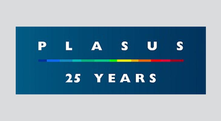 PLASUS feiert sein 25-jähriges Firmenjubiläum am 23. September 2021