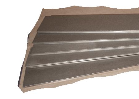 Titanium Targets and Titanium Alloys